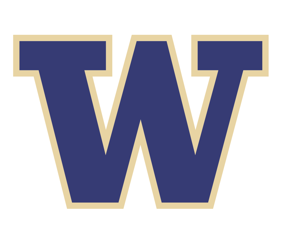 100 Washington Huskies University Of